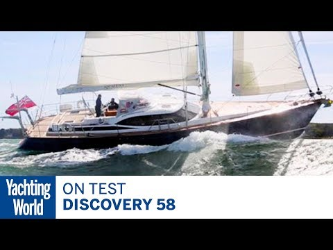 On test: overnight passage aboard the new Discovery 58 | Yachting World