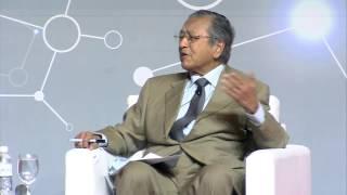 H E  Tun Dr Mahathir Mohamad
