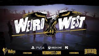 VideoImage1 Weird West