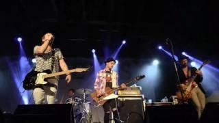Spoonman - The Trews live @ Kee to Bala