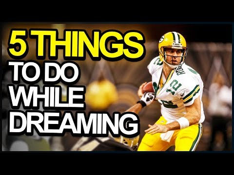 Download 5 Awesome Things To Do While Lucid Dreaming! HD Mp4 3GP Video and MP3