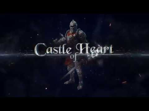 Castle of Heart - Nintendo Switch Teaser thumbnail