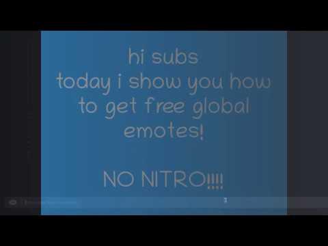 THE SITUATION: BETTERTTV AND DISCORD GLOBAL EMOTES - смотреть онлайн