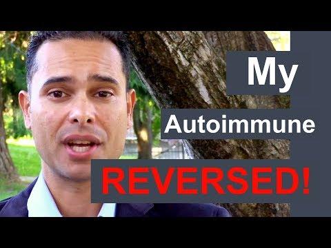 I Have An AutoImmune Disease