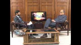 Markandey Katju interviewed by Abhiranjan Kumar PART-1_13-10-12