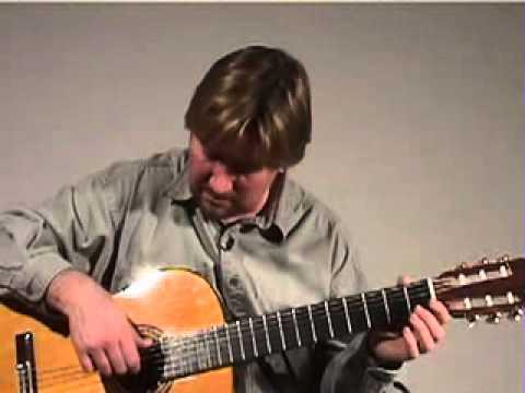 Beginner Guitar Lesson 5