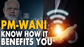 PM-WANI: A nationwide public Wi-Fi plan; know how it benefits you - Download this Video in MP3, M4A, WEBM, MP4, 3GP