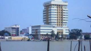 preview picture of video 'Bandar Maharani Muar 2'