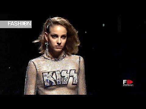 PHILIPP PLEIN Spring Summer 2020 Menswear Milan - Fashion Channel