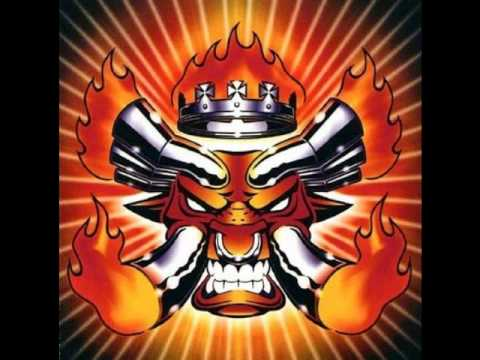 kiss of the scorpion monster magnet