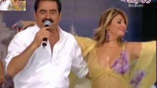 Ibrahim Tatlises Sibel Can  Ibo Show 18