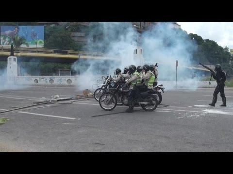 Dictadura asesina a otro manifestante en Venezuela