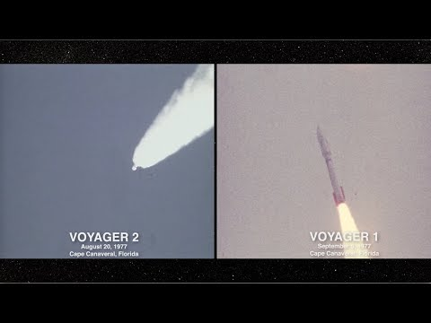 Download Voyager At 40: Keep Reaching For The Stars HD Mp4 3GP Video and MP3