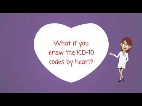 How To Do ICD-10 Coding Effortlessly - YouTube