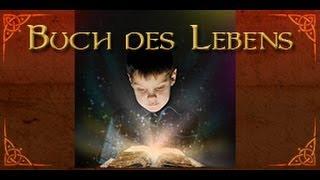 Buch des Lebens – eine Reise durch die hermetischen Gesetze