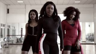 Lost   Akaycentric (Official Dance Video)  | D'Licia Dance Crew