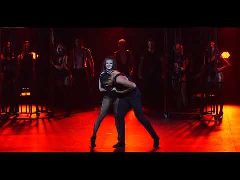 ED5INTERNATIONAL Cell Block Tango