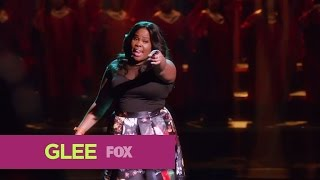 GLEE - Someday We'll Be Together (Full Performance) HD