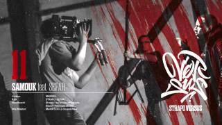 Strapo - Samouk feat. Separ (prod. Emeres)
