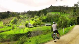 preview picture of video 'Adelaide Cyclists H'eroica 2011'
