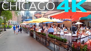 (PART 1 of 2) - Chicago's Streeterville, Gold Coast and Lincoln Park Neighborhoods