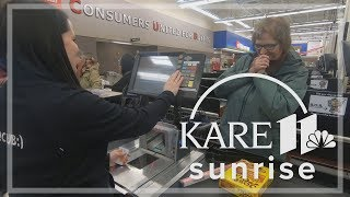 KARE 11, Cub Foods team up to pay for shoppers' groceries