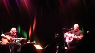 Christy Moore-Delirium Tremens-12-11-12- Glasgow