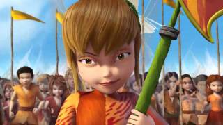 Trailer of Pixie Hollow Games (2011)