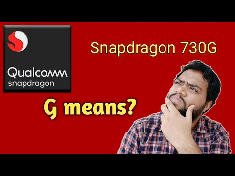 Snapdragon 730G Gyan | Better than SD855 ?