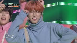 Gambar cover 뮤직뱅크 Music Bank - Get Cool - STRAY KIDS (스트레이 키즈).20181116