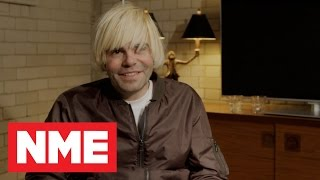 The Charlatans Album Interview On 2015's 'Modern Nature'