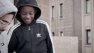 SINIK & Rémy   Enfants Terribles (Clip Officiel)