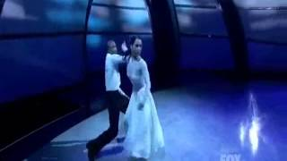 "SYTYCD Fik-Shun & Amy ""A Thousand Years"""