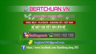 [Beat] Đàn Tranh Mạ - Tân Nhàn (Phối Chuẩn)