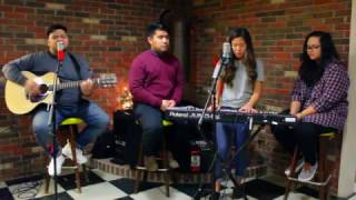 CFC-Youth New Jersey Presents: Faithful God - Liveloud (Cover)