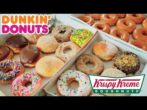 30 FOR 30 DONUT EATING CHALLENGE   MY 30TH BIRTHDAY