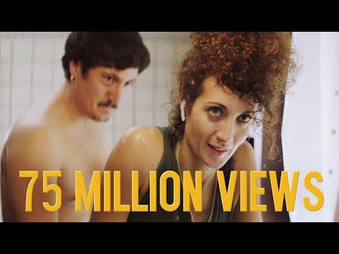 Junto con el vídeo de sexo de la muchacha