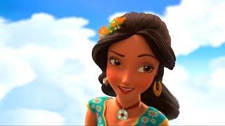 Елена - Принцесса Авалора   Королевство крылатых Ягуаров   Спецвыпуск   Мультфильм Disney