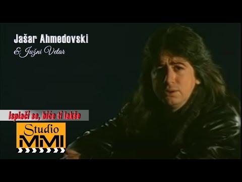 Jasar Ahmedovski i Juzni Vetar - Isplaci se, bice ti lakse (Video 1996)