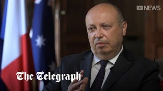 video: France recalls ambassadors from US and Australia amid backlash over submarine deal