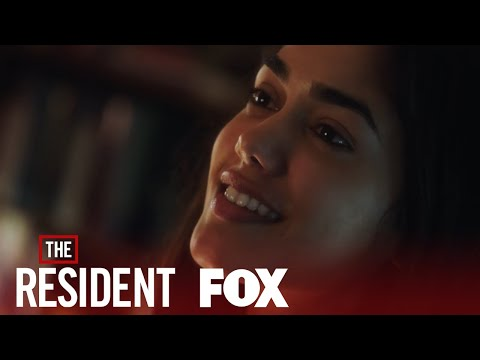 The Resident Season 1 (Val's Day Promo 'Matters Of The Heart')