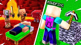 20 Things We Hate About NOOBS in Minecraft!