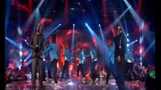 Chipmunk - Look For Me Live (Move Like Michael Jackson)