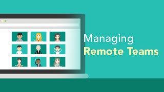 5 Tips for Leading a Remote Team | Brian Tracy