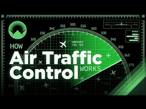 Everything You Need to Know About Air Traffic Control