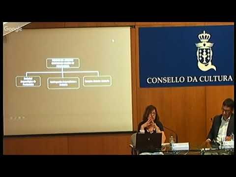 Fondos iconográficos para a historia da arquitectura e da cidade en Galicia