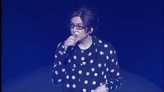 Akechi Mitsuhide (Hikaru Midorikawa) - Guren No Yami (Live) (Subbed)