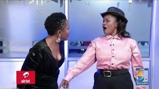 Dr Ofweneke, Kartelo & Kirsten Joss On Chipukeezy Show Full