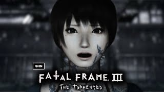 Fatal Frame 3: The Tormented | Playthrough Gameplay No Commentary