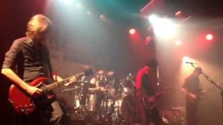 Trasudamerica - Marlene Kuntz - Hiroshima 25-10-2014